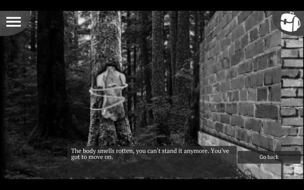 The Darkest Woods PC Crack