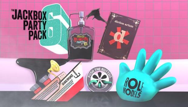 The Jackbox Party Pack 6 Free Download IGG Games - IGG ...