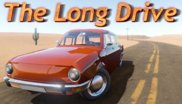 The Long Drive Free Download