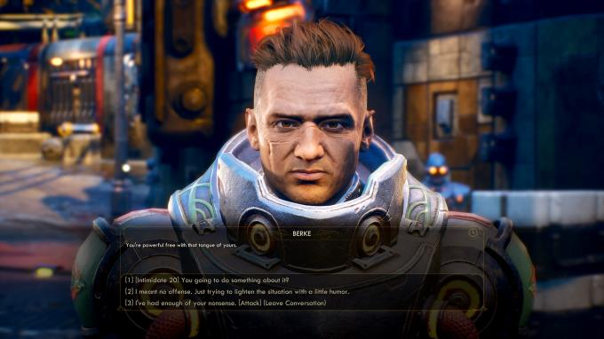 The Outer Worlds PC Crack