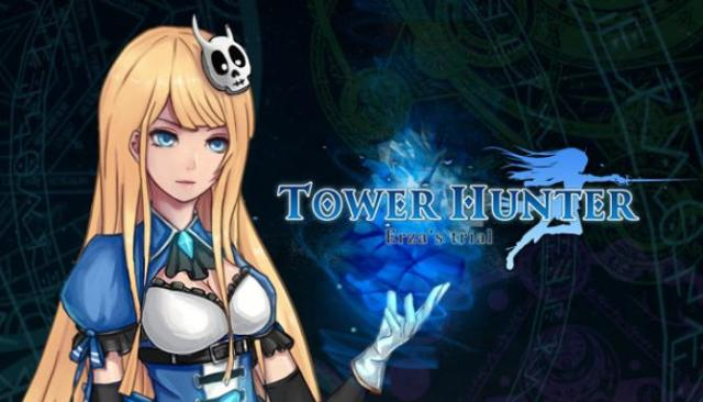 Tower Hunter: Erza's Trial Free Download