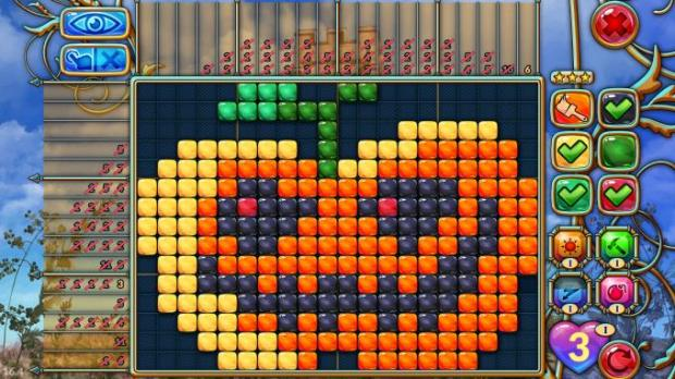 Travel Mosaics 10: Spooky Halloween PC Crack