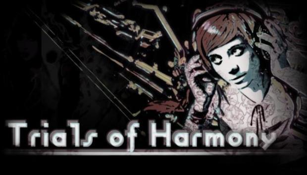 Trials of Harmony ~ Experimental Visual Novel Free Download