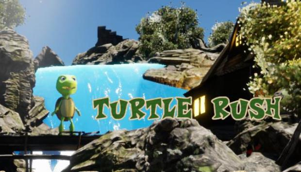 Turtle Rush Free Download