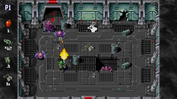 Xeno Crisis Torrent Download