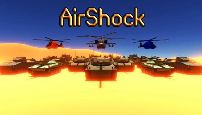 AirShock Free Download