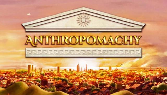 Anthropomachy Free Download