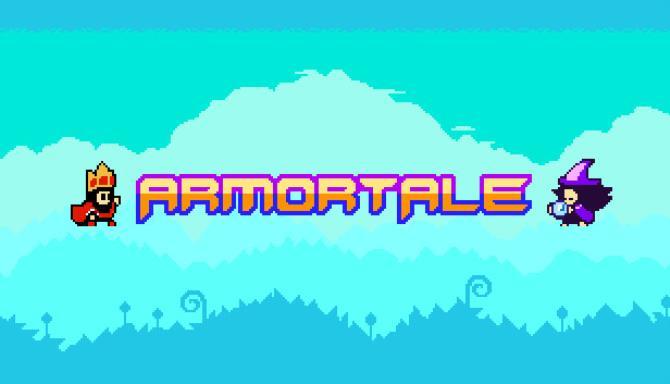 Armortale Ücretsiz İndir