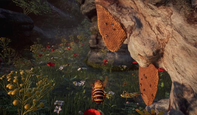 Arı Simülatörü Torrent İndir