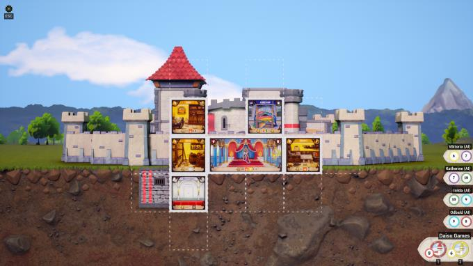 Between Two Castles - Digital Edition PC Crack