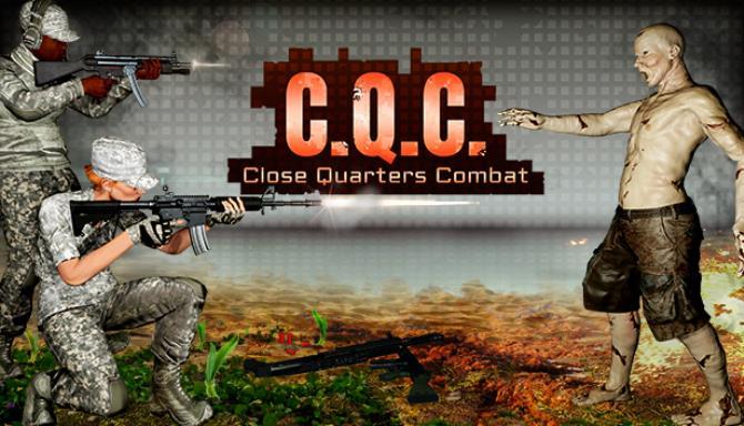 C.Q.C. - Çeyrek Savaş Ücretsiz İndir