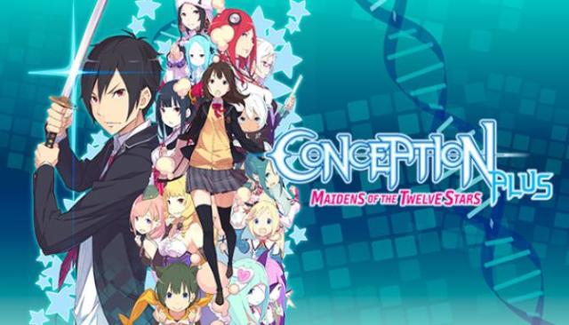 Conception PLUS: Maidens of the Twelve Stars Free Download