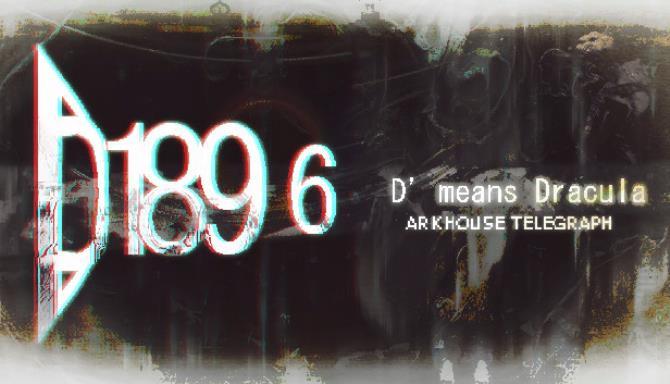 D1896 Ücretsiz İndir