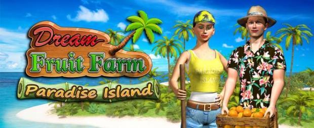 Dream Fruit Farm 2 Free Download