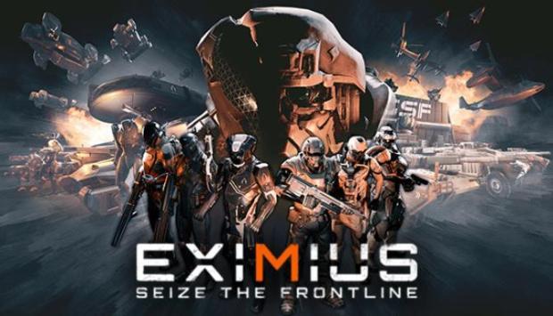 Eximius: Seize the Frontline Free Download