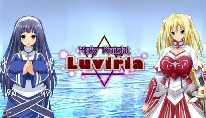 Kutsal Şövalye Luviria Ücretsiz İndir