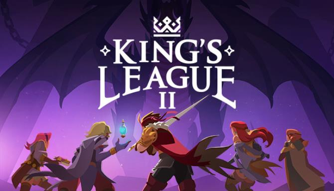 King's League II Ücretsiz İndir