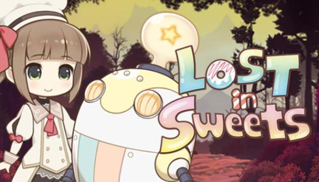 Lost In Sweets Free Download