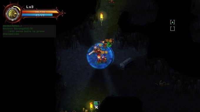 Mulite Sword Man Torrent Download