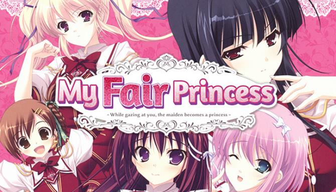 My Fair Princess Free Download