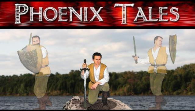 Phoenix Tales Free Download
