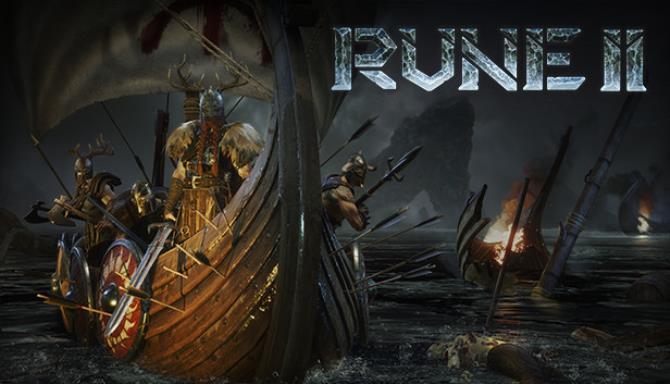 RUNE II Free Download