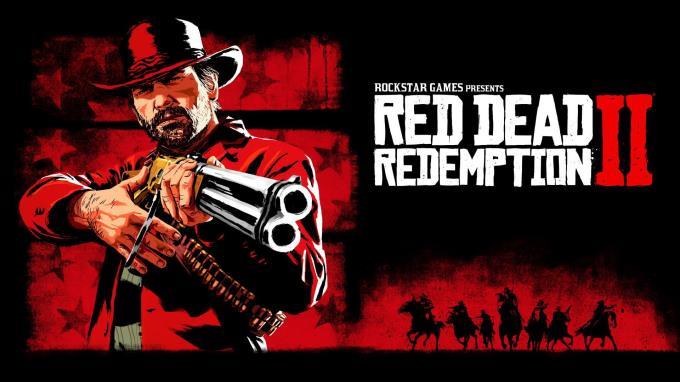 Kırmızı Ölü Kefaret 2 Bedava İndir