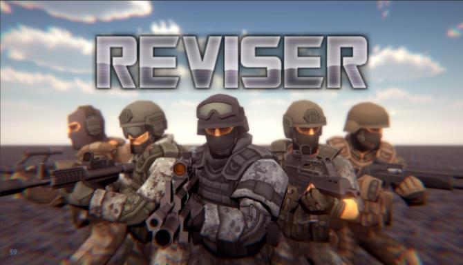 Reviser Free Download