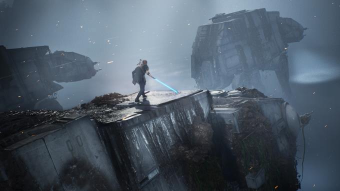 STAR WARS Jedi: Düşmüş Düzen PC Çatlaması