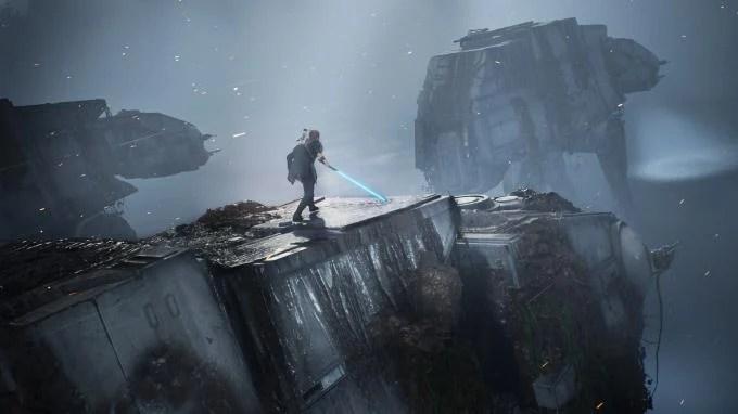 STAR WARS Jedi: Fallen Order PC Crack