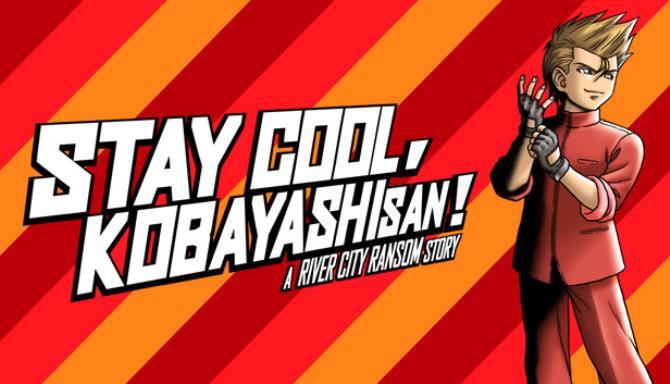 STAY COOL, KOBAYASHI-SAN !: BİR RIVER ŞEHİR RANSOM ÖYKÜSÜ Bedava İndir