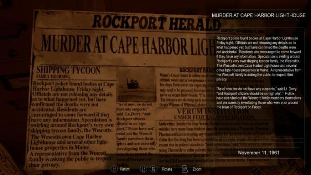 The Lighthouse Torrent Download