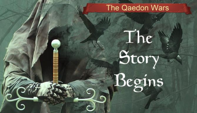The Qaedon Wars - The Story Begins Free Download
