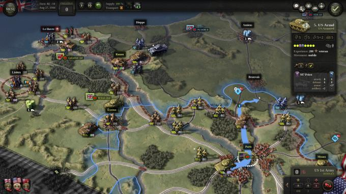 Unity of Command II Torrent Download