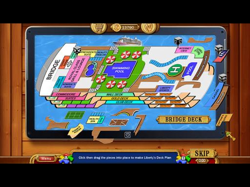 Vacation Adventures: Cruise Director 6 Collector's Edition PC Crack