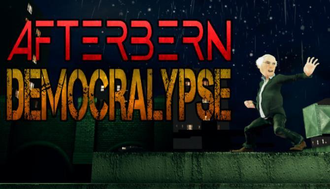 Afterbern Democralypse Ücretsiz İndir
