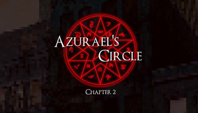 Azurael Dairesi: Bölüm 2 Ücretsiz İndir