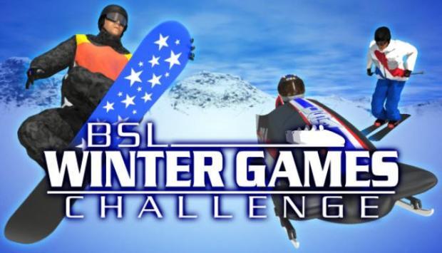 BSL Winter Games Challenge Free Download