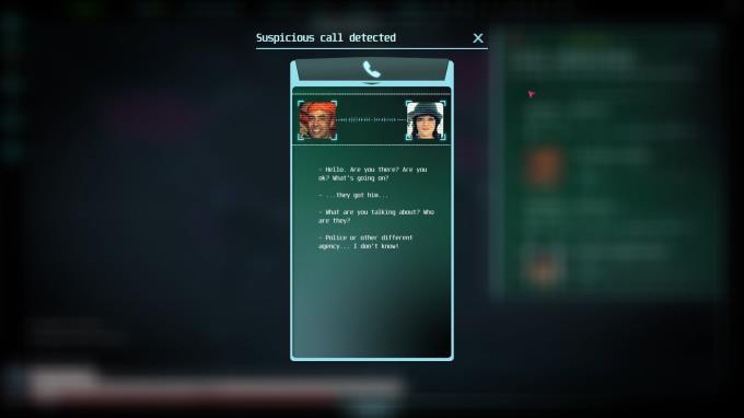 Terörle Mücadele Ajansı PC Crack