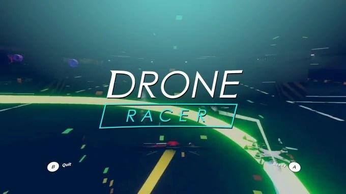 Drone Yarışçısı Torrent İndir