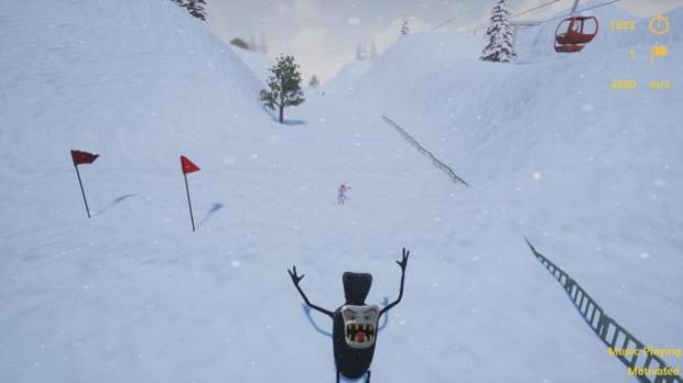Endless Ski Torrent Download