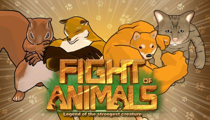 Hayvanlar kavga ücretsiz indir