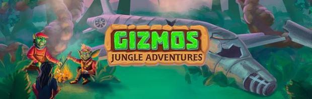 Gizmo's Jungle Adventure Free Download