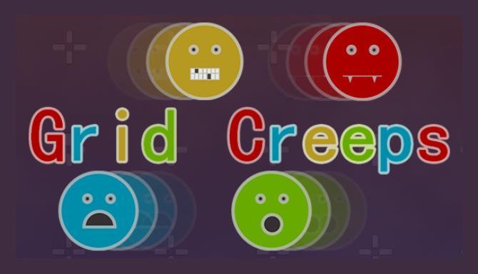 Grid Creeps Ücretsiz İndir