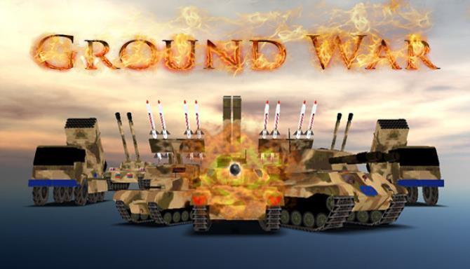 Ground War Ücretsiz İndir