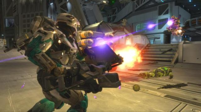 Halo: Reach Torrent Download