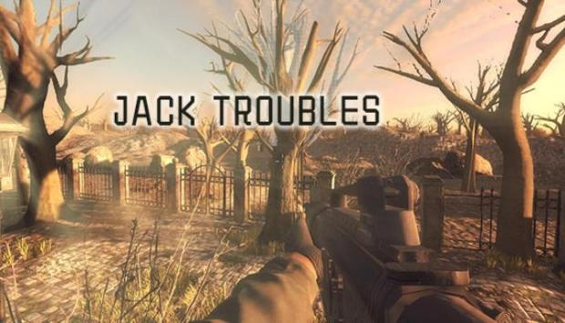 Jack troubles Free Download