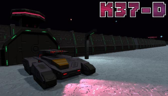 K37-D Ücretsiz İndir
