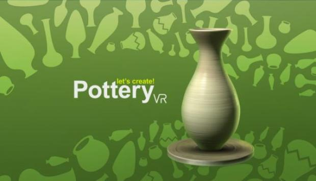 Let's Create! Pottery VR Free Download