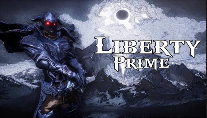 Liberty Prime Ücretsiz İndir